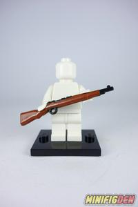 Kar98 Rifle (Painted) - Accessories - Firearms - Rifles
