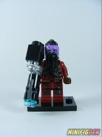 Taserface - Marvel - Guardians of the Galaxy