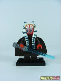 Shaak Ti - Star Wars - Clone Wars