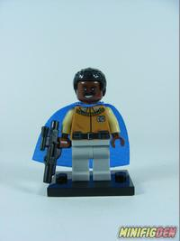 Lando Calrissian - Star Wars - Original Trilogy