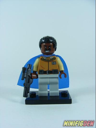 Lando Calrissian - Star Wars - Original Trilogy