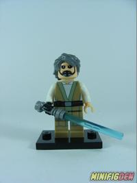 Luke Skywalker (Old) - Star Wars - Episode 7