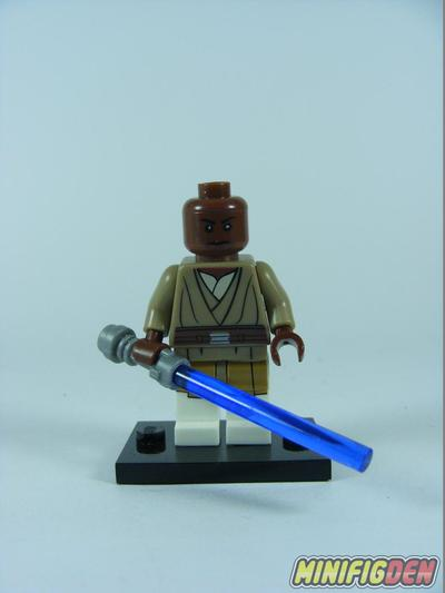 Mace Windu - Star Wars - Prequel Trilogy