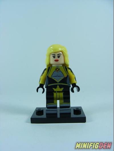 X-Men Recruit - Marvel - X Men