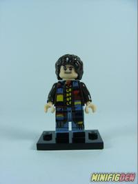 The Fourth Doctor - Miscellaneous - Doctor Who