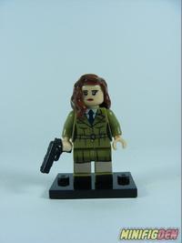 Agent Carter - Marvel - Avengers