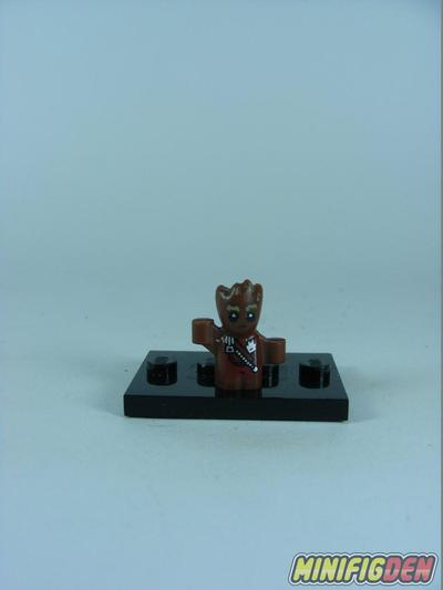 Baby Groot (Ravager) - Marvel - Guardians of the Galaxy