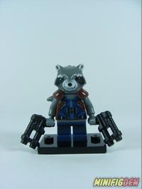 Rocket - Marvel - Guardians of the Galaxy