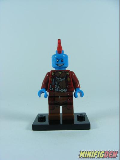 Yondu - Marvel - Guardians of the Galaxy