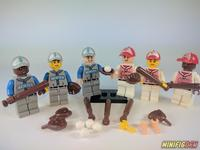 Baseball Teams - Miscellaneous - Sports