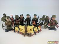 WW1 Pack - Miscellaneous - Armed Forces