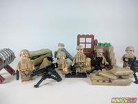 Marine Pack - Miscellaneous - Armed Forces