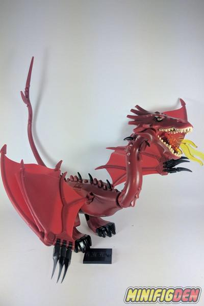 Smaug - Animals - Other