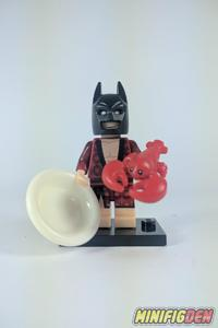 Batman (Lobster Lovin') - DC - Batman
