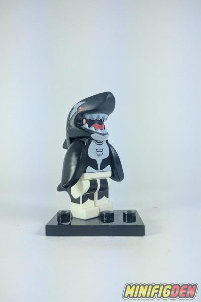 Orca (BM Movie) - DC - Batman