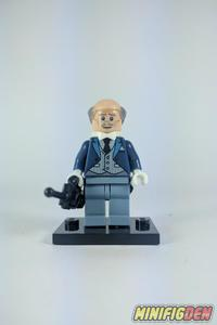 Alfred Pennyworth (BM Movie) - DC - Batman