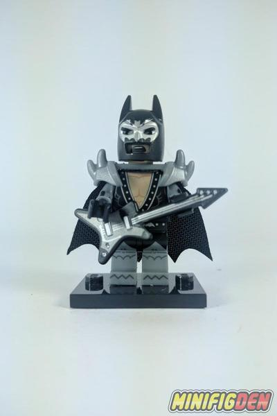 Batman (Glam Metal) - DC - Batman