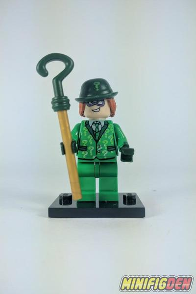 Riddler (BM Movie) - DC - Batman