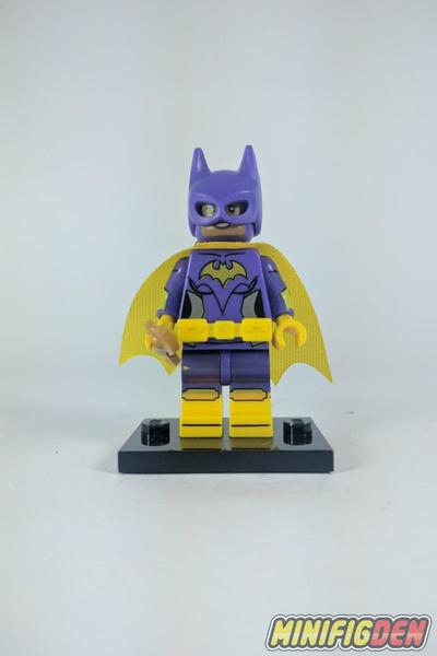 Batgirl (BM Movie) - DC - Batman
