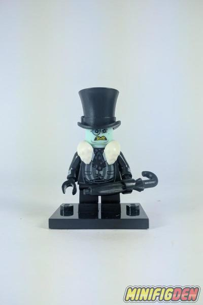 Penguin (BM Movie) - DC - Batman