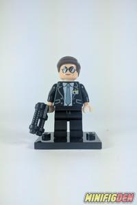 Agent Phil Coulson - Marvel - Avengers