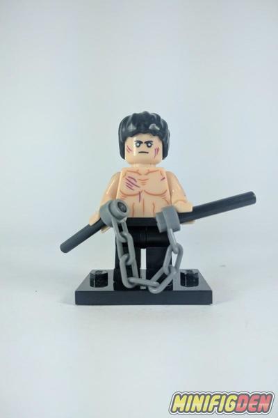 Bruce Lee - Miscellaneous - TV Stars