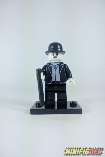 Charlie Chaplin - Miscellaneous - TV Stars