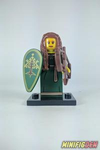 Forest Maiden - Miscellaneous - Armed Forces