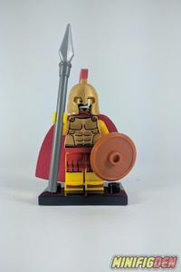 Spartan Soldier - Miscellaneous - Armed Forces