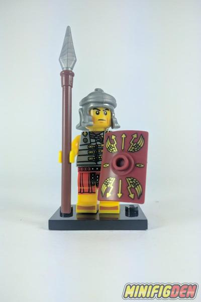 Roman Soldier - Miscellaneous - Armed Forces