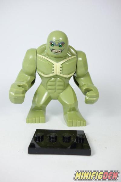 Abomination - Marvel - Hulk