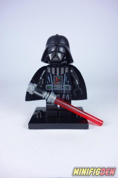 Darth Vader (Removable Helmet) - Star Wars - Original Trilogy