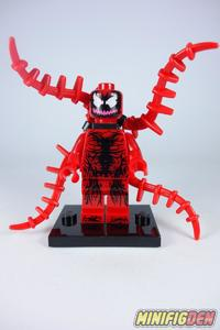 Carnage - Marvel - Spiderman