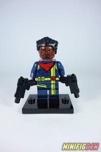 Bishop - Marvel - X Men