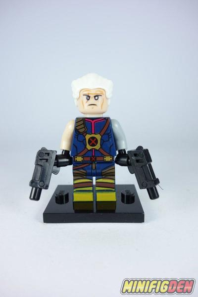 Cable - Marvel - X Men