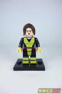 Kitty Pryde - Marvel - X Men
