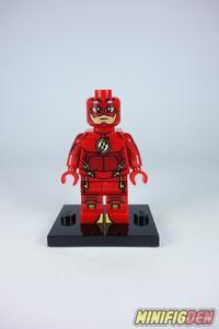 Flash (TV) - DC - Flash
