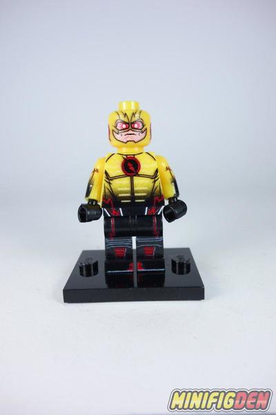 Reverse Flash - DC - Flash