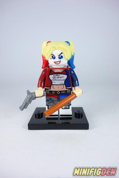Harley Quinn (Suicide Squad) - DC - Suicide Squad