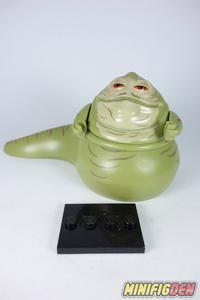 Jabba the Hutt - Star Wars - Original Trilogy
