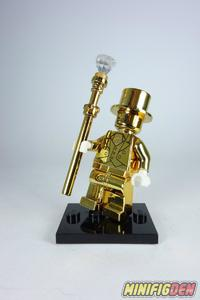 Mr Gold - Miscellaneous - Mr Gold