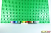 Baseplate (Green) - Accessories - Baseplates